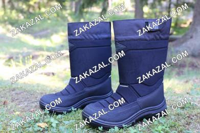 Куома обувь, Коллекция Universal Pro Black