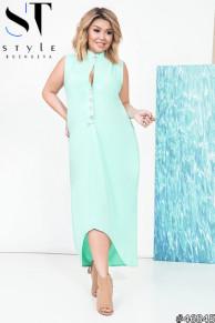 Платье 46845
