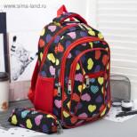 ХИТ ПРОДАЖ!!! Рюкзак школьный