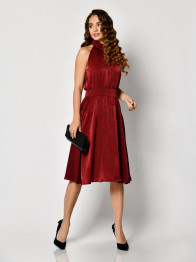 Новогоднее платье 15019/0