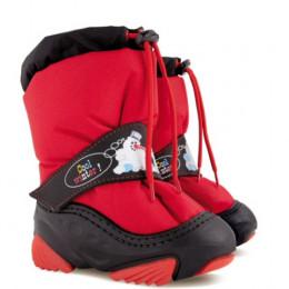 Детские зимние сапожки 4010 SNOWMEN a