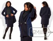Пальто Фабрика Моды (4 цвета)