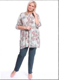 Блуза 28/41918