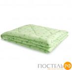 Одеяло 'Бамбук' 110х140 хлопок, бамбуковое волокно 110(40)04