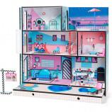 Домик для кукол L.O.L MGA L.O.L. Surprise Haus