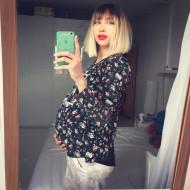 Фото 39 недели беременности