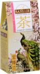 "Чай Basilur ""Китайский чай"" ЗЕЛЕНЫЙ С ЖАСМИНОМ 100гр картон"