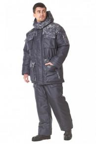 Зимний костюм Таслан 1