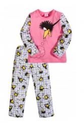Пижама для девочки Свiтанак