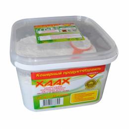Бесфосфатный стиральный порошок «xaax» 1,5 кг. универсальный