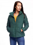 Frost Free Quilted Jacket for Women