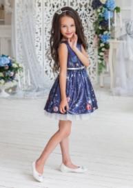 Платье Андромеда