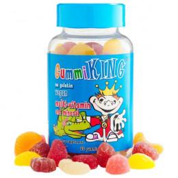 Мультивитамины и минералы для детей, 60 жевательных мармела