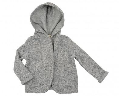 Куртка (кардиган) (98-116см)