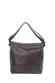Кожаная сумка 8085-K brown