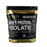 California Gold Nutrition, Whey Protein Isolate 2270гр