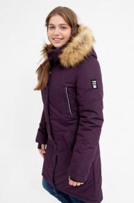 Зима. Куртка  р.134-170 6 цветов арт.19377-298