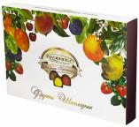 Ассорти Кремлина фрукты шоколадные 500гр