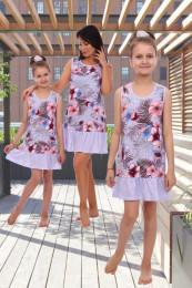 Сарафан №14504 детский