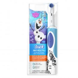 Электрическая зубная щетка.  Oral-B Kids