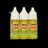 C&B - Oil-коктейль для ногтей и кутикулы   ХИТ ПРОДАЖ!