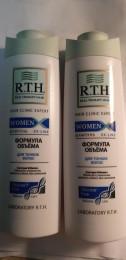 RTH шампунь для обьема волос 250 мл