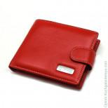 Маленький женский кожаный кошелек Sergio Valentini СВ 8092-0