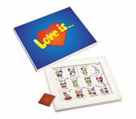 Love is(12 конфет)