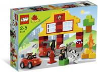 Lego  лего 6138
