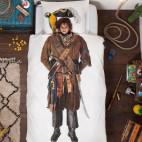 Комплект постельного белья Пират. ХИТ!