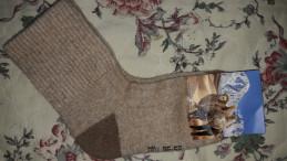 Носки шерсть верблюда, 35-36рр