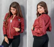 Верхняя одежда ХЛ#Куртка модель 0208