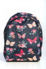 Рюкзак с принтом SLA00002