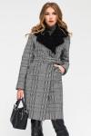 Зимнее пальто PL-8810-5