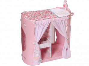 BABY BORN ZAPF CREATION шкаф - пелинальный столик. Annabell