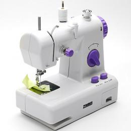 10919 Швейная машинка 2скорости + 2 винта ZM (х12)