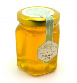 Мёд липовый (100мл)