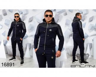 Мужской спортивный костюм - 16891