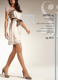 Колготки SISI Miss 15 den