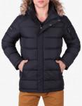 Куртки высокого качества теплые 4457 черный (2)