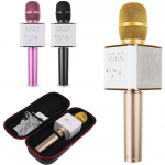 Микрофон для караоке универсальный