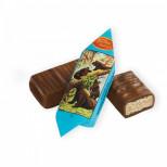 Мишка косолапый конфеты. Красный октябрь. 0,5кг