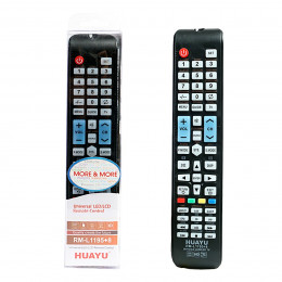 Универсальный пульт управления для Телевизоров