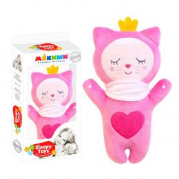 Sleepy Toys Котёнок для сладких снов