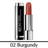 "002 Помада для губ ""Click-Top"" Бургунд – Burgundy"