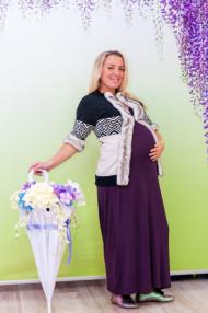 Фото 36 недели беременности
