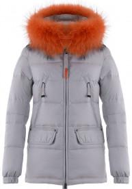 Зимняя куртка-парка SW-76281