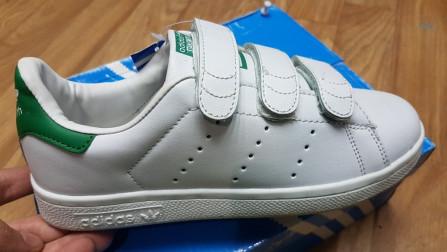 Женские./подростковые кроссовки Adidas Stan Smith