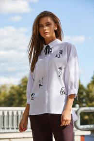 рубашка Kaloris Артикул: 1465