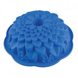 """Силиконовая форма   """"Pan-Cake"""" SPC-0003 d 22х22х7.5 см"""